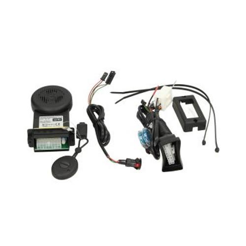 Aprilia Alarmanlage E-Power für SR Max 300 / SRV 850