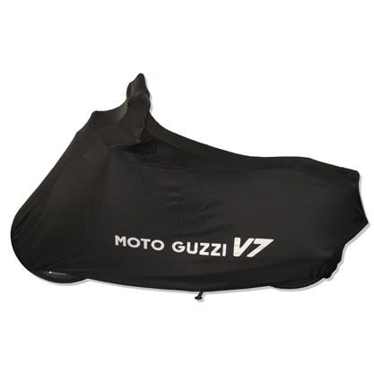 Original Faltgarage V7, schwarz für Moto Guzzi V7 I+II, V7 III