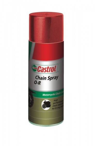 Castrol Kettenspray Chain Spray OR 04L