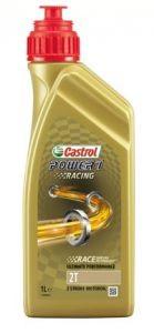 Castrol Motoröl 2 Takt, Power 1 Racing, vollsynthetisch, 1 l