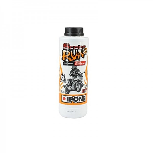 Ipone Scoot Run 2T 100% Sytnthetic
