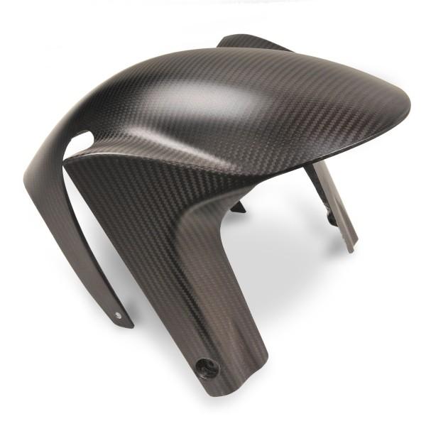 Original Aprilia RSV 4 / Tuono V4 / Caponord/ Shiver Kotflügel vorn, carbon